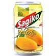 Sagiko ovocná limonáda Mango plech 320ml