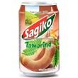 Sagiko ovocná limonáda Tamarind plech 320ml