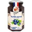Lucien Georgelin džem 100% ovoce Borůvka 300g