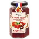 Lucien Georgelin džem 100% ovoce Červené plody 300g