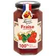 Lucien Georgelin džem 100% ovoce Jahoda 300g