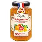Lucien Georgelin džem 100% ovoce Směs citrusů 300g