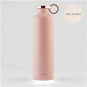 Equa kovová láhev Smart Pink Blush 680ml