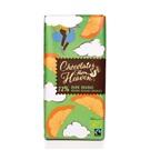 Chocolates from Heaven hořká čokoláda s pomerančem 72% BIO 100g