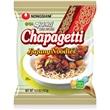 Nongshim instantní korejské Chapaghetti 140g