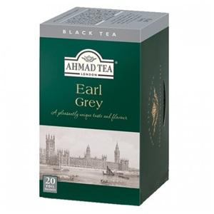 Ahmad Earl Grey ALU 20x2g