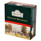 Ahmad English Breakfast 100x2g