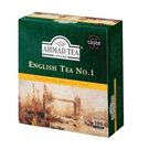 Ahmad English Tea No.1 100X2g
