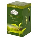 Ahmad Zelený čaj ALU 20x2g
