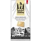 MilkBoy Swiss bílá čokoláda burbon vanilka 100g