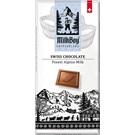 MilkBoy Swiss mléčná čokoláda Finest Alpine Milk 100g