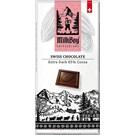 MilkBoy Swiss hořká čokoláda Extra Dark 100g