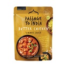 Passage to India Butter Chicken omáčka 375g