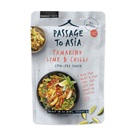 Passage to India Tamarind Lime & Chilli omáčka 200g