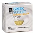Bodyfarm mýdlo řecký jogurt 110g