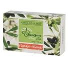Macrovita tradiční mýdlo z olivového oleje papája mango 100g