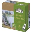Ahmad Zelený čaj Classic 80x2g