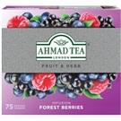 Ahmad ovocný čaj Lesní plody 75x2g