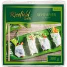 Ricefield rýžový papír čtvercový 16cm 300g