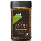 Cafédirect Machu Picchu instantní káva 200g