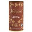 Divine horká čokoláda s třtinovým cukrem 400g