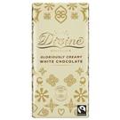 Divine bílá čokoláda s vanilkou 25% 90g