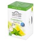 Ahmad ledový čaj zelený s mátou ALU 20x2g