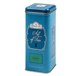 Ahmad Art Of Tea zelený čaj Maojian plech 100g