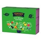 London Fruit & Herb Ovocné čaje 80x2g