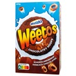 Weetabix cereálie čokoládové kroužky 500g