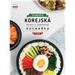 Shin Korejská kuchařka 190 stran 79 receptů