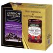 Mackay's London černý rybíz čaj a džem 340g
