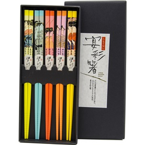 Xiamen japonské jídelní hůlky č.2