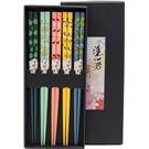 Xiamen japonské jídelní hůlky č.5