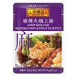 Lee Kum Kee základ na polévku Sichuan 75g