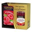Mackay's London Malina a malinový džem 340g