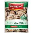 Diamond houby shiitake 50g