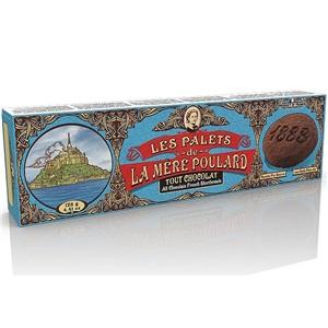 La Mére Poulard sušenky čokoládové 125g