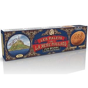 La Mére Poulard sušenky máslové skotského typu 125g