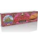 La Mére Poulard sušenky máslové s vanilkou a karamelem 125g