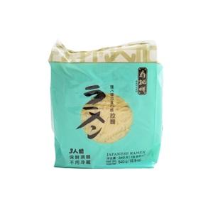 Sau Tao japonské nudle Ramen 3 porce 540g