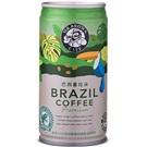 Mr. Brown ledová káva Brazil plech 240ml