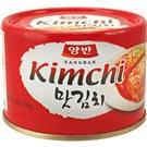 Yangban kimchi plech 160g