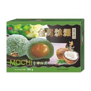 Awon Mochi želé Kokos 180g