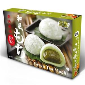 Royal Family Mochi želé Zelený čaj 210g