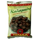 Ilida sušené olivy černé Kalamata s peckou 250g