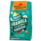 Mornflake granola tropické ovoce 500g