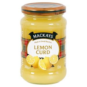 Mackay's citronový krém 340g