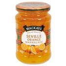 Mackay's zavařenina pomeranč 340g