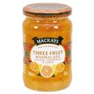 Mackay's zavařenina pomeranč grapefruit citron 340g